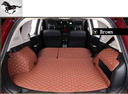 Chevy Traverse Floor Mats 2011 by Trunk Floor Mat Ourcozycatcottage Com