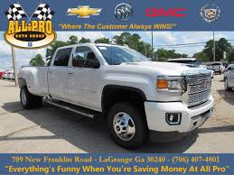 100 Truck Pro Charlotte Nc 2018 GMC Sierra 3500 For Sale Nationwide Autotrader