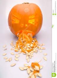 Pumpkin Throwing Up Guacamole by 100 Halloween Puking Pumpkin Vomiting Pumpkin Ruth Hartnup