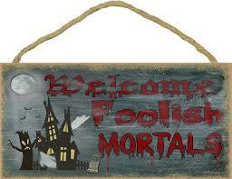 Diy Halloween Tombstones Plywood by Halloween Hanging Wall And Door Signs Halloween Wikii