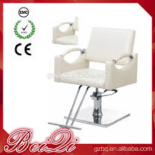 Reclining Salon Chair Uk by White Reclining Salon Styling Chairs White Reclining Salon