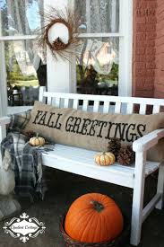 Cute Halloween Decorations Pinterest by Patio Ideas Halloween Outdoors Decorations 139 Best Fall Ideas