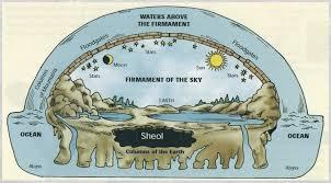 Hebrew Creation Myth No 1