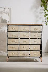 Tool Box Dresser Black by Industrial Storage Dresser Urban Outfitters