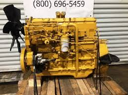 100 Used Truck Engines For Sale USED 1997 CAT 3116 TRUCK ENGINE FOR SALE 10898