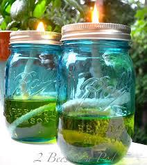 Citronella Oil Lamps Diy by Diy Citronella Candle Genius Bob Vila