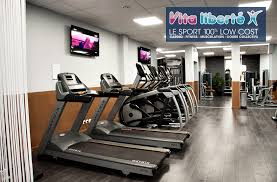 vita liberte le sport 100 low cost salle de sport malakoff