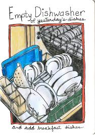 Anas Clipart Dishwasher 31385506
