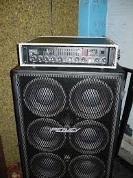 Fender Bassman Cabinet Screws by Sold Fender Bassman 1200 Pro Talkbass Com
