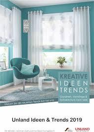 unland ideen trends 2019 liebler textil gmbh