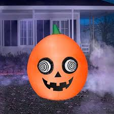 Cheap Halloween Airblown Inflatables by Cheap Airblown Pumpkin Find Airblown Pumpkin Deals On Line At