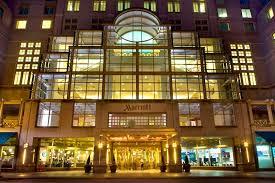 Philadelphia Marriott Downtown Philadelphia PA Business