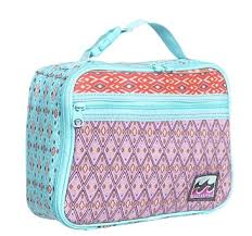 Billabong Canvas Lunch Box