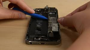 How To Replace the Logic Board in your iPhone 5s