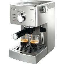 Coffee Maker Espresso Combined With Machine For Make Perfect Stovetop Parts 819