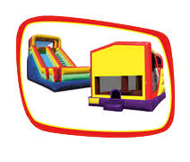 Dallas Bounce Houses LLC