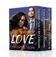 Billionaire Love Clean Interracial Romance3 Book Box Set