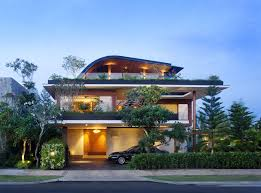 100 Guz Architects SKY GARDEN HOUSE Meera House Archello