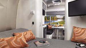 100 Inside An Airstream Trailer Sport Travel S