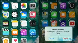 2 Fast and Simple Ways to Delete Apps on iPhone 8 and iPhone 8