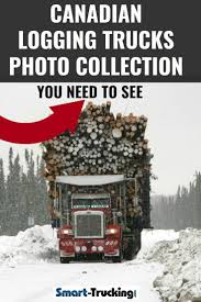 100 Used Logging Trucks The Canadian OffRoad Photo Collection You Need To See