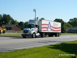 US Foods, Inc. - Rosemont, IL - Ray's Truck Photos