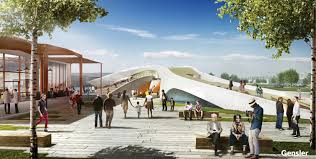 2016 s most exciting Los Angeles design proposals Curbed LA