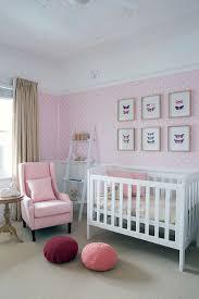 deco fee chambre fille décoration pour la chambre de bébé fille archzine fr