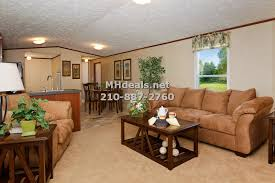 New Manufactured Home 3 Bedroom 27900