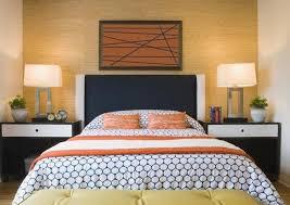 orange gelb blau schlafzimmer farbe konzepte 43