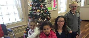 Christmas Tree Shop Saugus by Community Outreach