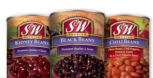 Our Bean Pickers Are Really Picky
