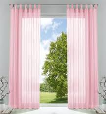 gardinen und vorhänge in rosa günstig kaufen