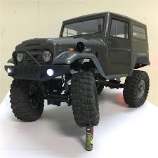 100 Rock Crawler Rc Trucks 110 Electric Truck Rtr For Sale Buy 110