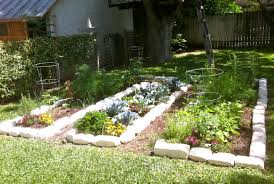Outdoor And Patio: Beautiful Backyard Vegetable Garden With White ... 24 Beautiful Backyard Landscape Design Ideas Gardening Plan Landscaping For A Garden House With Wood Raised Bed Trees Best Terrace 2017 Minimalist Download Pictures Of Gardens Michigan Home 30 Yard Inspiration 2242 Best Garden Ideas Images On Pinterest Shocking Ponds Designs Veggie Layout Vegetable Designing A Small 51 Front And