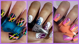 Cool How To Do Nail Art Designs For Beginners At Home Collection ... Awesome Easy Nail Art Design At Home Photos Interior 15 Halloween Designs You Can Do Nail Art Step By Version Of The Easy Fishtail 20 Items Every Addict Needs In Her Manicure Kit Best Toenail To Gallery 3 Very Water Marble Tutorial Youtube For Summer Short Nails Freehand Youtube Diy Small Decoration Ideas Unique And Stunning Simple It Yourself Aloinfo Aloinfo