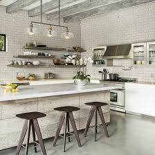 Industrial Style Interiors Rustic KitchensKitchen