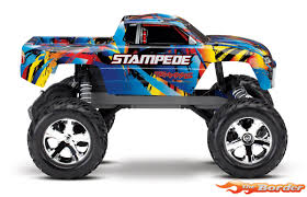 Traxxas Stampede RTR Monster Truck - Rock&Roll (No Battery/Charger ... Motorcycle Car Auto Truck Battery Tender Mtainer Charger 110v 5a Sumacher Extender 6volt Or 12volt 15 Amp Sealey Autocharge6s Vehicle 6v 12v 12v 10a Smart Automatic Electric Lead Acid Lcd 2a Sealed Rechargeable Fifth Gear Compact Portable 6 For Cars Vans 24v Charger With Charge Current Indicator 20a Boat Caravan 4wd Solar Es2500 Economy 12 Volt Booster Pac Es2500ke Soles2500ke Motor Suaoki 4 612v Fully Accsories Automotive Diy All Game
