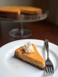 Gingersnap Pumpkin Pie Crust by Pumpkin Cheesecake With Gingersnap Crust The Lemon Bowl