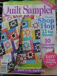 Village Books and Crafts New Patchwork Books & Magazines June 2013