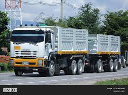 CHIANGMAI THAILAND -JULY 27 2016: Image & Photo | Bigstock Trucking And Transport Company Lithonia Derrick Pugh Inc Barnish Companies Dumpsters Mulch Delivery Double Run Brokerage Delivering Coal More Ephrata Pa Extreme Trailer Llc Introduces Xd Heavy Duty Dump Keith Day Compygabilan Ag Services The 44 Historical Photos Of Detroits Fruehauf Companythe Mts Belt Vs End Dumps Youtube Welcome Trantham Used 2004 Ravens Tri Axle For Sale 563048 Side Demolition Trailers Kline Design Texas