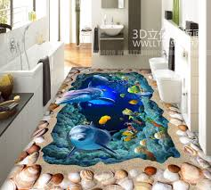 Wall Mural Decals Cheap by Popular 3d Wall Murals Decals Buy Cheap 3d Wall Murals Decals Lots