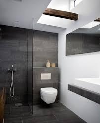 best 25 slate tile bathrooms ideas on tile floor grey