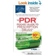 Physicians Desk Reference Pill Identifier by The Pdr Pocket Guide To Prescription Drugs Sixth Edition