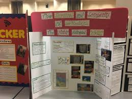 For Some Of The Duval Countys Youngest Students Last Week School Before Winter Break Wrapped Up With Annual Elementary Science Fair