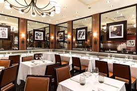 The Breslin Bar And Dining Room Menu by New York City January 2016
