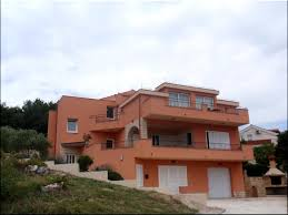 100 Apartments In Regina Del Mare In Slatine Dalmatia Split Croatia
