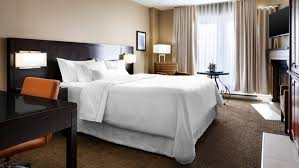 le westin tremblant traditional room heavenly mont accommodations