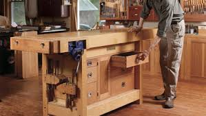 Under Bench Tool Cabinet