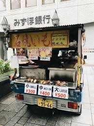 100 Fugu Truck What To Eat In Tokyo This Winter Time Out Tokyo